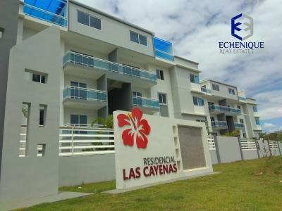 Residencial Las Cayenas