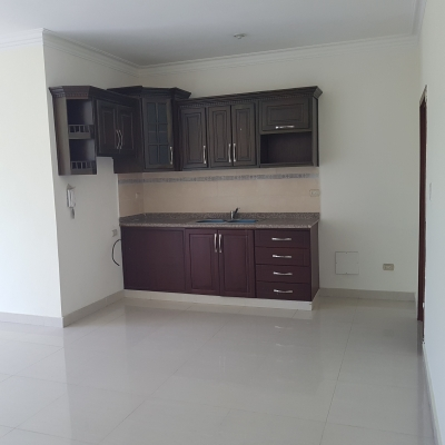 Ultimas unidades disponible de apartamentos