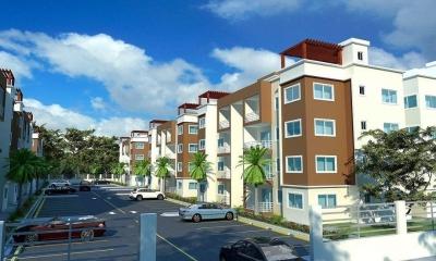 Apartamentos Vista Ecologica 3 Habitaciones