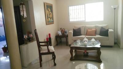 Casa en Franconia, Santo Domingo Este