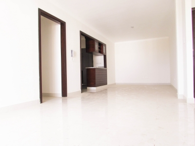 Apartamento Listo En San Isidro De 99 Mts