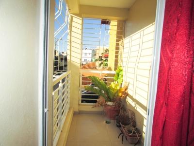 Apartamento Listo En San Isidro de 96 Mts