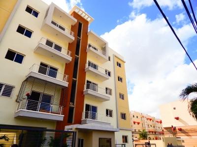 Apartamento Listo De 100 Mts2 En Vista Hermosa