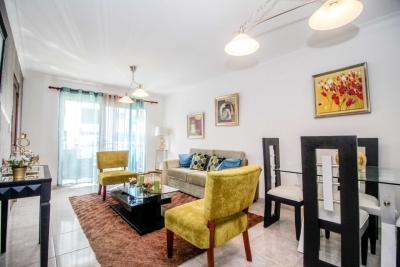 Proyecto de Apartamentos en venta en Santo Domingo Este Los Frailes I