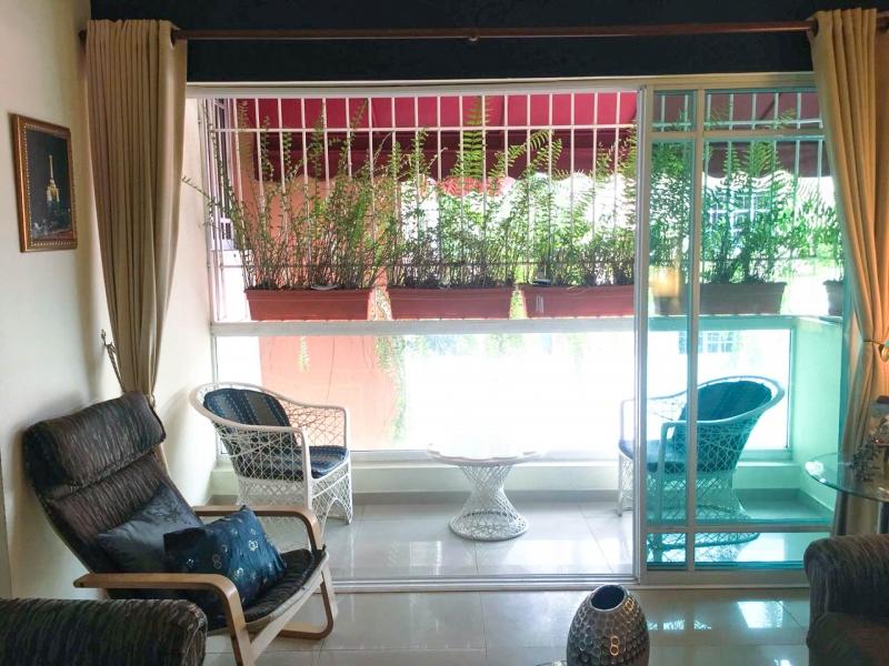 Apartamento de 109 Mt2 en Alma Rosa I