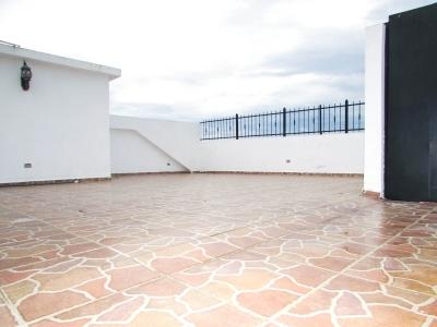 Apartamento Listo Con Terraza en Alma Rosa II