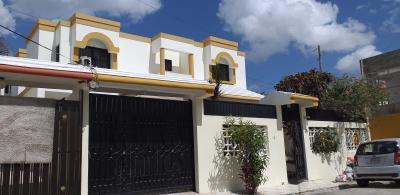 Hermosa y Amplia Casa en Residencial TITO III