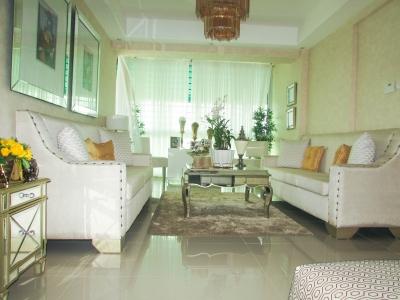 Herrmoso y Amplio Apartamento en Alma Rosa I