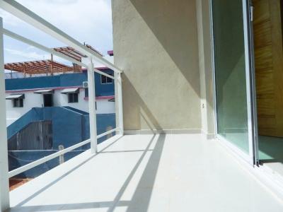 Apartamento en San Isidro desde 112 Mts