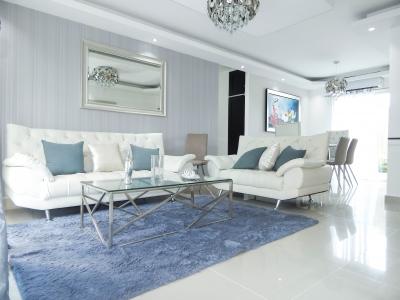 Apartamento Con Control De Acceso en San Isidro