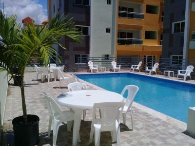 Apartamentos con Piscina en San Isidro