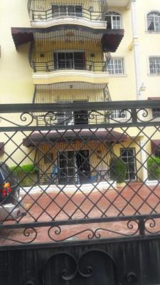 Vendo Apartamento en Alma Rosa II 3er nivel de 3 habitaciones