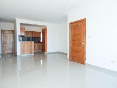 Apartamento En Prado Oriental De 112 Mts