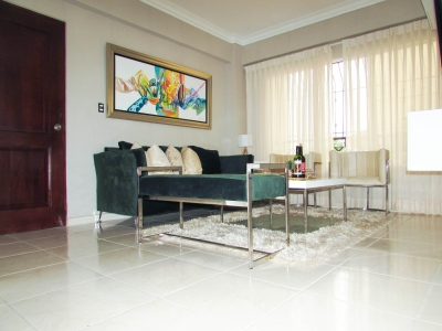 Hermoso Apartamento en Alma Rosa I