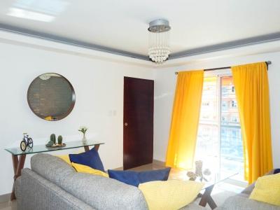 Bello Apartamento en San Isidro
