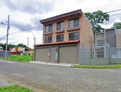 Nuevo Edificio de 4 Apartamentos en Comunidad Privada, Curridabat