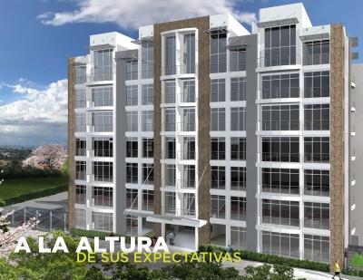 Apartamento en venta, en Curridabat, Granadilla REF- 3029