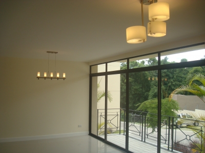 Apartamento en condominio - Muy tranquilo y seguro