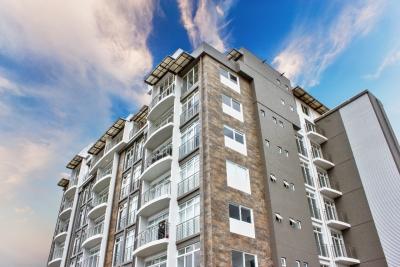Apartamento en alquiler, en Curridabat, Granadilla.- REF 3135