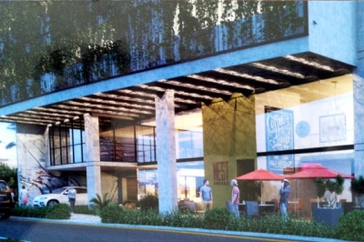Apartamentos en venta a estrenar, Torre Nest Freses, Curridabat