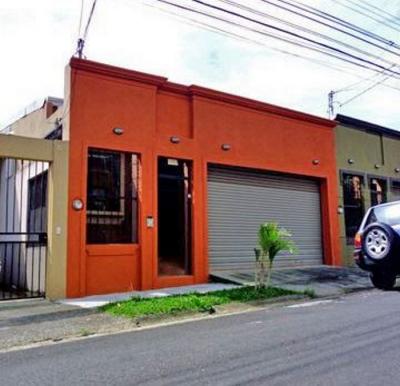 Casa en Una Sola Planta, Paso Real, Curridabat – USD$120.000