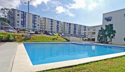 US$123000! Apartamento Amueblado, Condo Torres de Granadilla, Curridabat