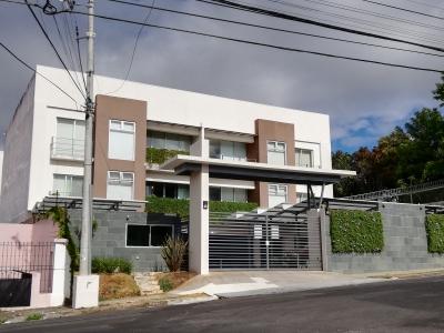 CityMax alquila excelente apartamento de dos habitaciones de finos acabados