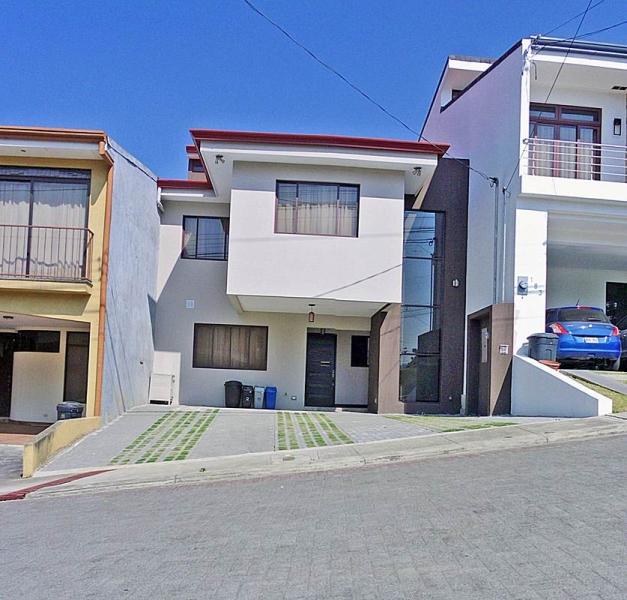 Apartamento de Lujo para Alquiler, Lomas de Granadilla, Curridabat