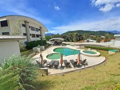 Apartamento de 1 Hab en Condominio Vila del Este, Curridabat