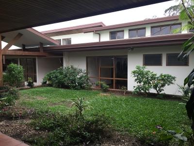 Alquiler de Casa Grande en Freses, Curridabat, San Jose.