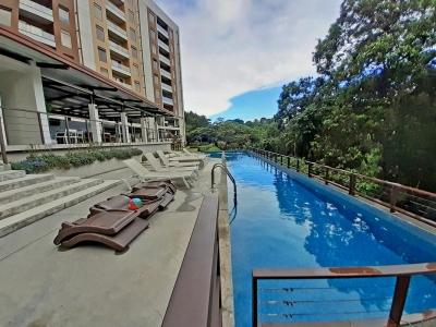 Apartamento, 1 Habitacion, 64 m2, Condo Abitu, Curridabat