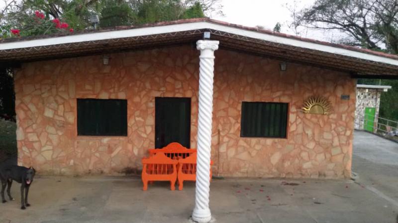 Caucagua - Haciendas y Fincas