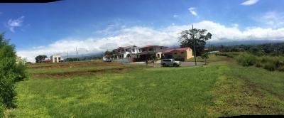 Venta de Lote en Condominio en Grecia, Alajuela.