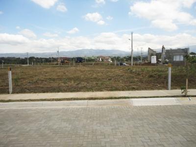 LOTES DE 207M2 EN CONDOMINIO MONTEZUMA DE GRECIA, ALAJUELA NHP393