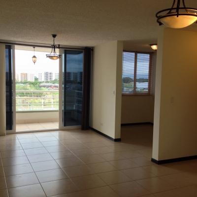 Lindo apartamento en alquiler en Condominio Concasa