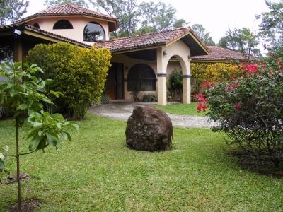 Residencial Exclusivo Privado Ciudad Hacienda Los Ryes Country Club