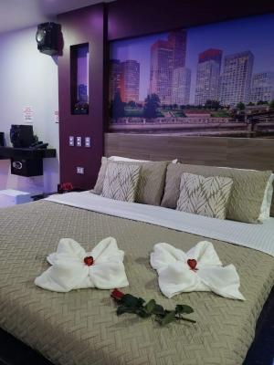 Venta de Lujoso Hotel de paso Infinity (motel)