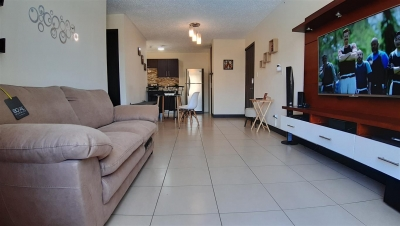 Precioso apartamento de 3 habitaciones en condominio, financiamiento disponible!