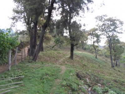 Terreno en venta ubicado en San Andrés Itzapa, Chimaltenango