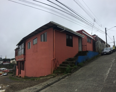 Venta de Edificio de Apartamento en Ciudad Quesada de San Carlos, Alajuela.