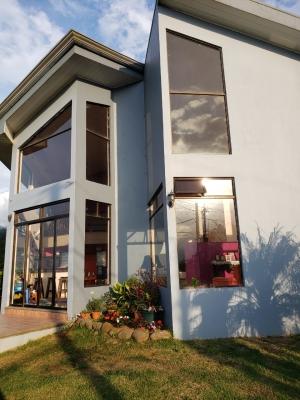 Hermosa Casa Porvenir de Ciudad Quesada