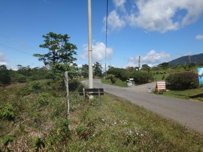 Terreno Bajos del Toro con linda vista y mucha naturaleza!! Ruta 708