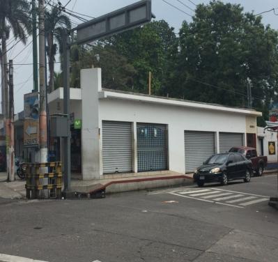 1ra Calle, Escuintla, Guatemala