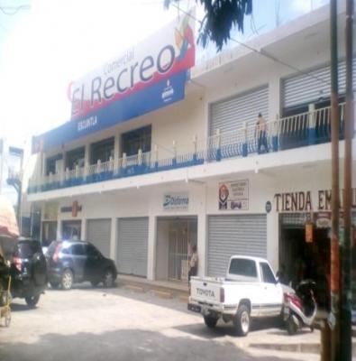 Locales en Renta 1ra Avenida, zona 03, Colonia El Recreo Escuintla