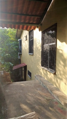 Preciosa Casa Antisísmica Condominio Quintas Casa de Campo, KM 64 Carretera a Puerto Quetzal