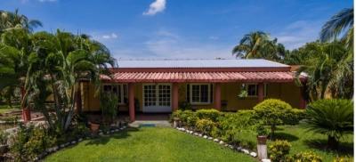 Casa de Playa Puerto de San José