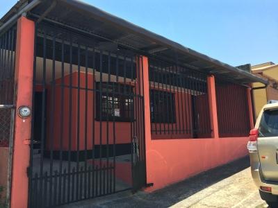Alquiler de Casa en Paraíso, Cartago.