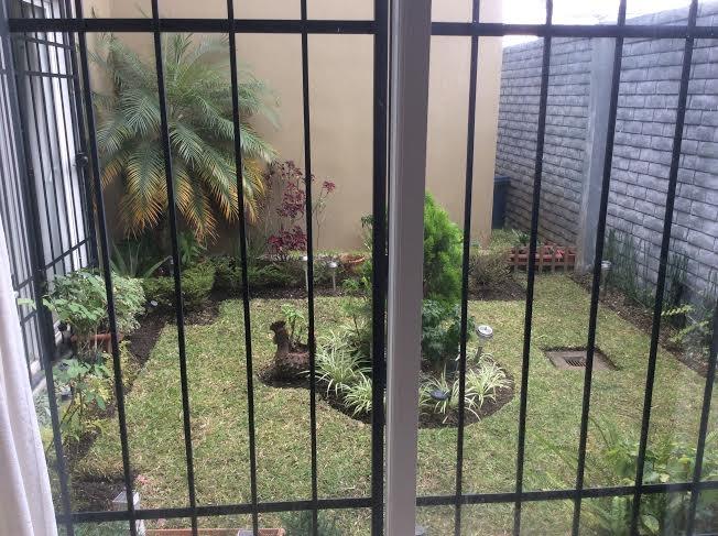 Casa de Esquina, Alamedas de Santo Domingo, Casa Grande