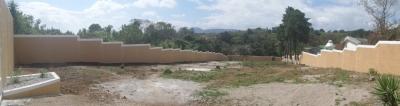 Terreno en venta en Fraijanes, Montebello III, Carretera a El Salvador