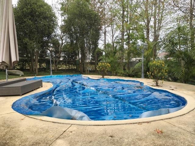 Real del Campo, Carretera a El Salvador / 4 dormitorios